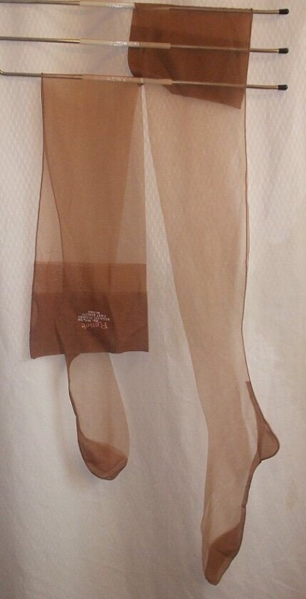 I Have Selected These Nylons For Her To Wear ThisEvening