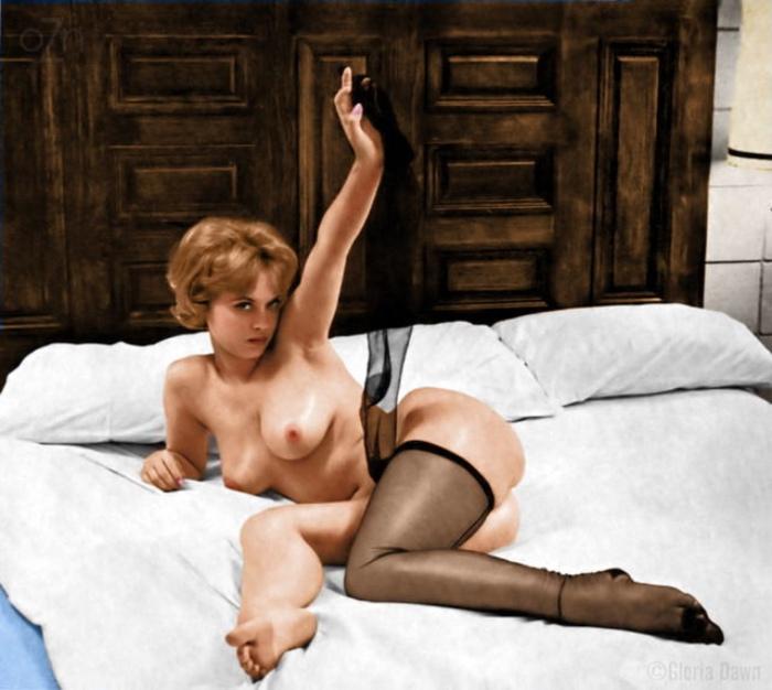 Nylon Jungle 1964