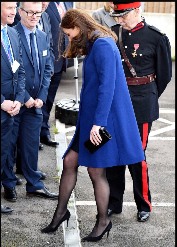 Who Will Help TheDuchess?