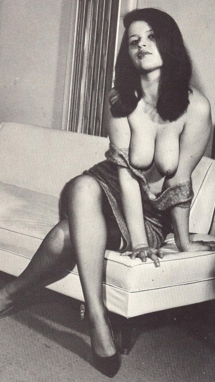 An Elmer Batters Type OfGirl